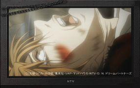 デスノートのアニメ動画を全話無料で見れるぞ!まさに圧巻の結末!