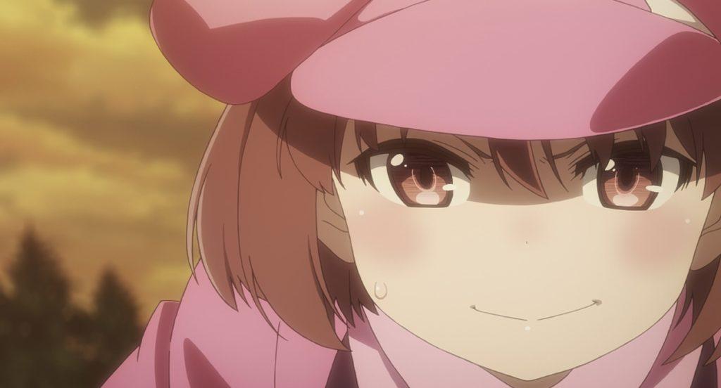 ガンゲイル・オンラインのアニメ動画を全話無料で見れるぞ!